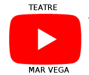 YouTube Teatre Mar Vega