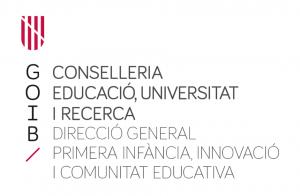 Direcció general de primera infància, innovació i comunitat educativa.